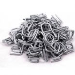 1000 Metal Buckles For Strapping 13mm